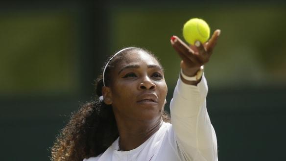 Serena Williams' $700 US Open uniform is causing online mayhem