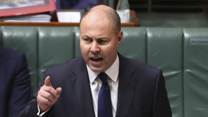 Treasurer's claim budget is on a sustainable trajectory doesn't add up