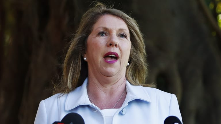 Shadow Health Minister Catherine King says she has concerns about how the roll-out is being managed.