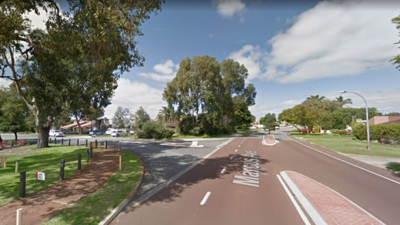 Police investigate suspected abduction attempt in Perth's south