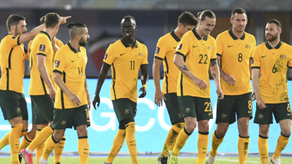 Socceroos seek quarantine exemption to host World Cup qualifiers