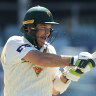 Paine warms up for India series with unbeaten Shield ton