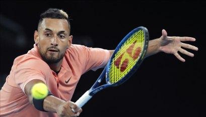 As it happened: Australian Open day four