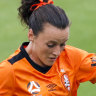 Wanderers thrashed 4-0 by Roar in season-first W-League loss