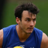 Tarrant a Tiger with Kreuger on St Kilda's radar as he weighs up options