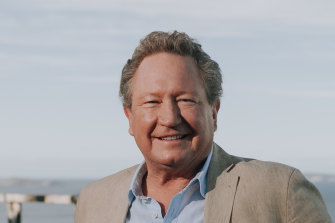 Andrew Forrest's  Tattarang could decide the fate of the takeover of Huon.