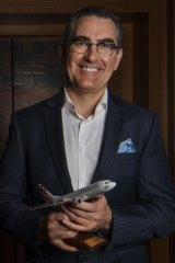 New Virgin Australia CEO Paul Scurrah has hit the ground running, deferring the billion dollar-plus MAX 8 order barely a month after joining the airline.