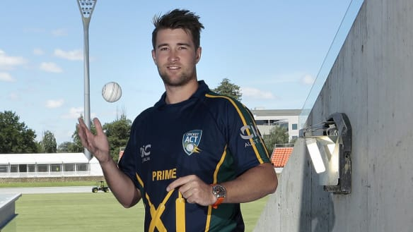 Cricket ACT sloggers eye Twenty20 title and a cash grab