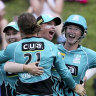 WBBL finals to be played as carnival