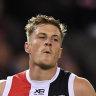 Virus hits Saints ahead of Crows clash