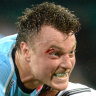 Tahs defeat emotion-charged Crusaders to send message to competition