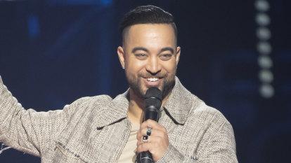 Chris Sebastian's The Voice win triggers 'rigged' backlash