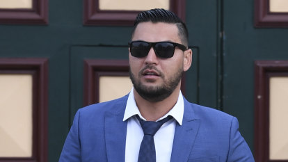 Salim Mehajer walks free from NSW prison, but legal woes continue