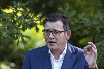 Even Daniel Andrews biggest critics agree he is central to Labor's success story.