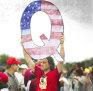 Facebook bans all QAnon groups as dangerous amid surging misinformation