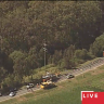 One dead, one seriously injured in Gold Coast light plane crash
