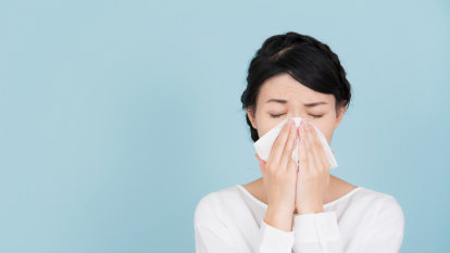 Be warned: The common cold isn't like it used to be