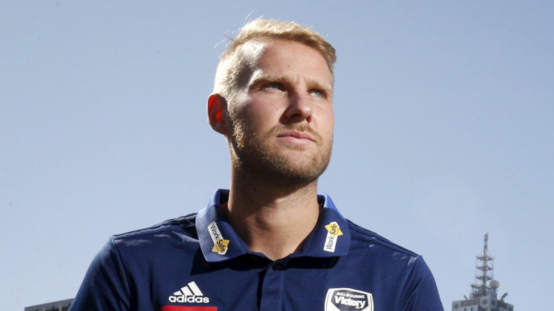 Toivonen a chance for A-League derby