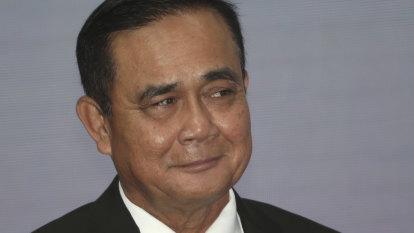 Thai PM Prayuth Chan-ocha declares end of military rule