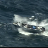 Police find body of man believed to have fallen from dinghy in Alkimos