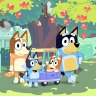 Bluey gets to play as federal arts funding unleashed
