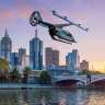 Uber Elevate sale set to put plans for 1000 Melbourne flying taxis on ice