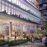 Metro office precincts are in investors' spotlight