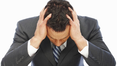 Mental health issues in the workplace are approached from the economic point of view.