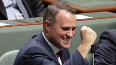 Liberal MP Tim Wilson will face a challenge from Melbourne David Icke club convenor John Tiger Casley for the seat of Goldstein.