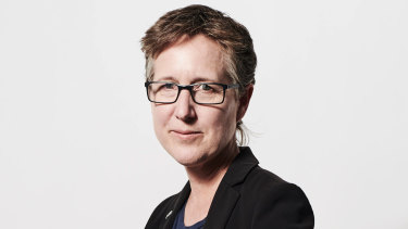 Union leader Sally McManus has spoken with Prime Minister Scott Morrison about his plan to reset industrial relations.