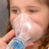 Children are among those most vulnerable to health problems caused by vehicle emissions, such as asthma.