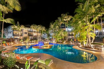 Staycation surge drives Queensland's hotel accommodation rebound