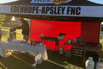 Clubs such as Edenhope-Apsley are vital to the heartbeat of rural communities.
