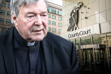'Jen' knew George Pell well. It meant little when she accused a priest of rape