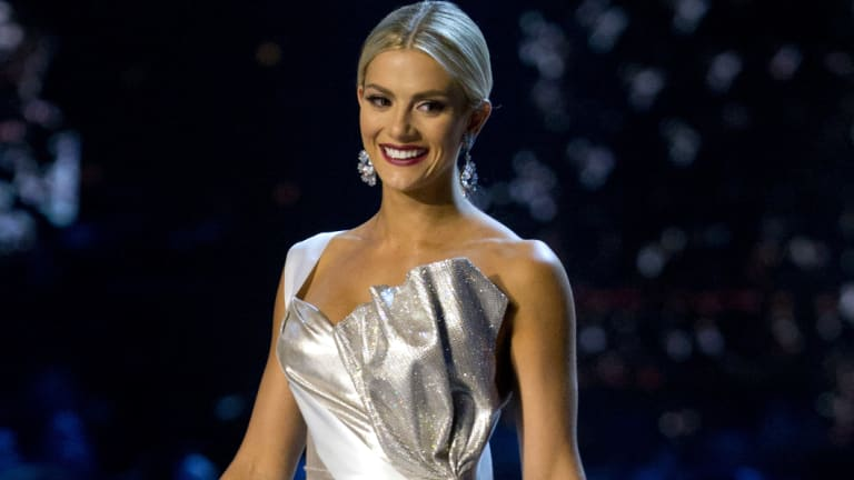 Miss USA Sarah Rose Summers apologised for her comments.