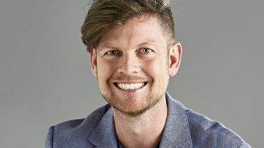 Sebastian van der Zwan has been appointed editor of NW.