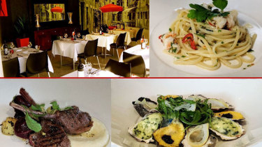 Take your date for a night in Italy this Valentine's Day, at one of Brisbane's best kept secret Italian restaurants, Bella Cosi.