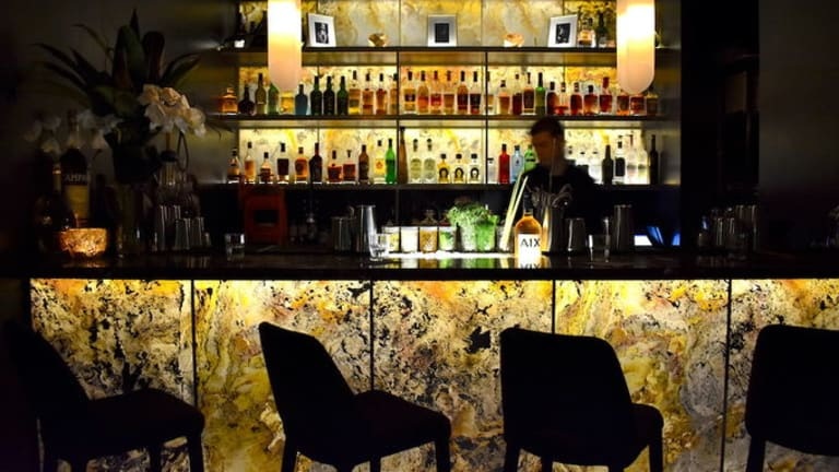 The Cloakroom Bar brings speakeasy vibes to the centre of Brisbane, with a secretive location and bespoke cocktails that are designed to suit your taste buds.