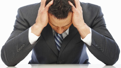 How to deal with anxiety in the workplace