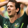 Teammates launch spirited defence of Kruse after social media trolls attack