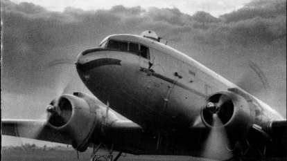 From the Archives, 1961: Luck, skill ends minister's 3½ hour midair ordeal