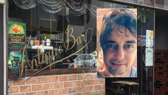 Tributes flow for Earthcore founder Spiro Boursine who died at Melbourne bar