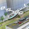 Flying taxis in the next few years? Tell 'em they're dreaming