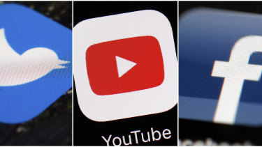 The big social media companies have long been grappling with doing better on stamping out misinformation.