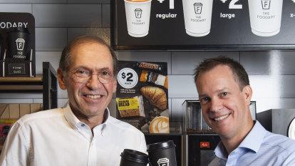 Caltex names interim CEO to lead $8.8 billion buyout talks