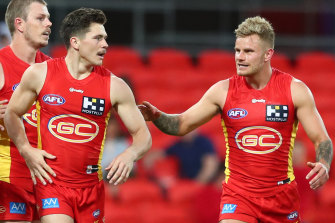 The rapidly improving Suns expect a big-name Victorian opponent for the first game of their Darwin deal.