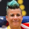 Invictus Games: Australian women powerlift to silver and bronze
