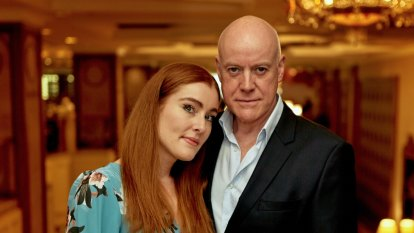 Giveaways: Anthony Warlow, Judy Garland and iconic gardens