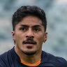 Brumbies bulk up for Reds war and give New Zealand young gun a chance