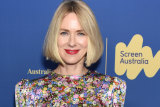 Naomi Watts at the 8th Annual Australians In Film Awards Gala & Benefit Dinner in Los Angeles, California.